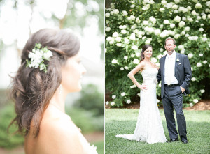 The Lace Factory Wedding Deep River CT