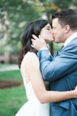 Yale University Wedding, Dwight Chapel, Roia Restaurant Reception, WToo Wedding Gown, J Hilburn Custom Suit Haberdashery, New Haven CT New England Wedding, Brigham and Co, Best CT Photographers