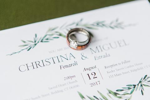 Keeler Tavern Wedding | Ridgefield CT | Brigham & Co | CT Wedding Photographer | Top 10 Connecticut Photographers | Romantic | Natural | Candid | Bright | Airy Unique